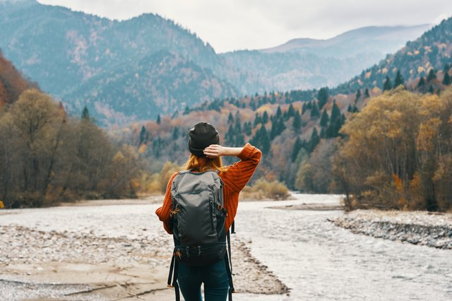 <p>9 best hiking backpacks - ideal for exploring the great outdoors</p>