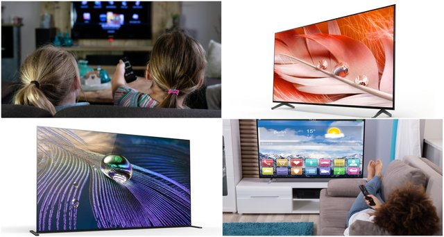 <p>The best smart TVs 2021, from Argos, Samsung, and Currys </p>