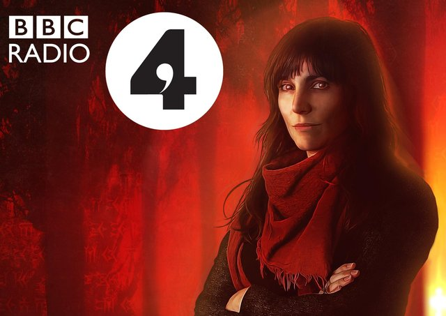 'The Whisperer in Darkness' BBC Radio 4 podcast is made by Sweet Talk Productions for BBC Sounds.
