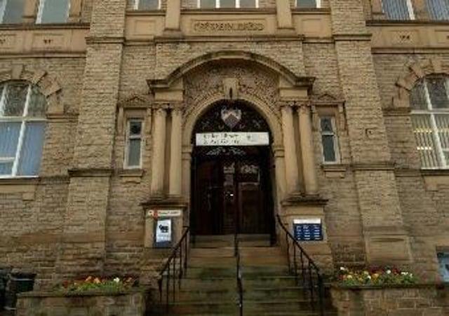 Postponed: The open exhibition at Batley Art Gallery.