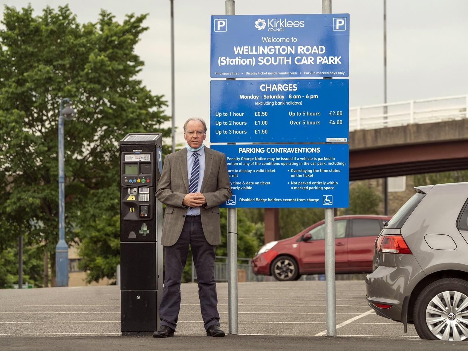 Council To Reignite Economy With Free Parking Across Dewsbury Dewsbury Reporter