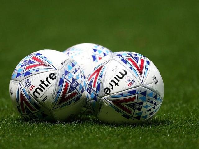 Sport is set to return next month.