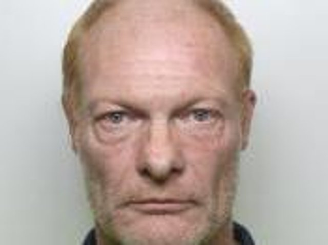Paul Ineson was sentenced to 24 years in prison after being found guilty by a unanimous jury to 23 counts of indecent assault and two counts of rape.