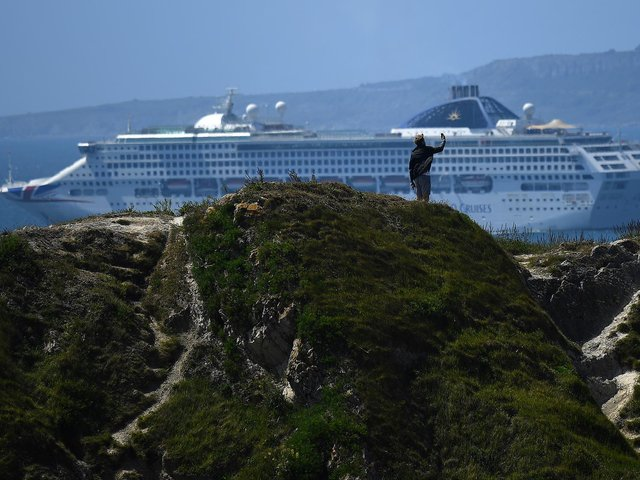 NEW LAWS: No overseas travel until June 30. Photo: Getty Images