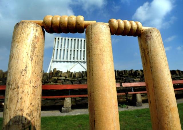 Heavy Woollen Cup cricket round-up
