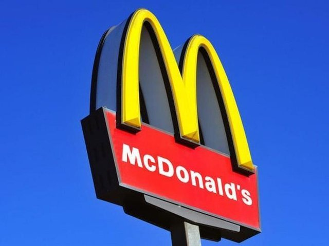 McDonald's is running football sessions for kids aged five to 11 in Dewsbury