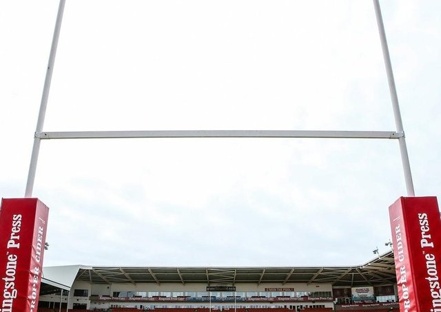 Yorkshire Men's Rugby League round-up