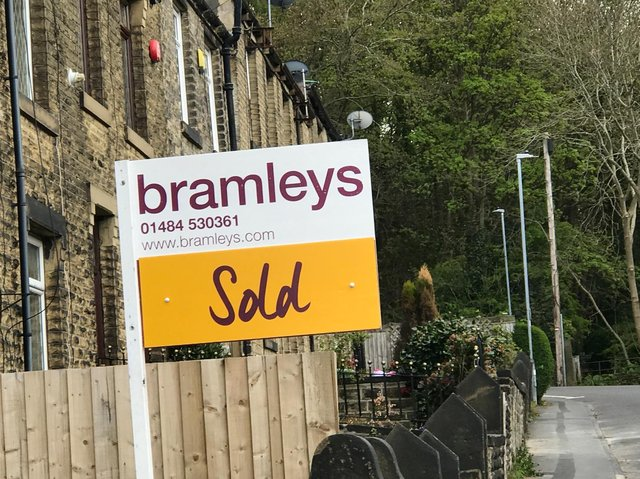Bramleys, which has offices in Mirfield and Heckmondwike, has reported selling some properties within 24 hours
