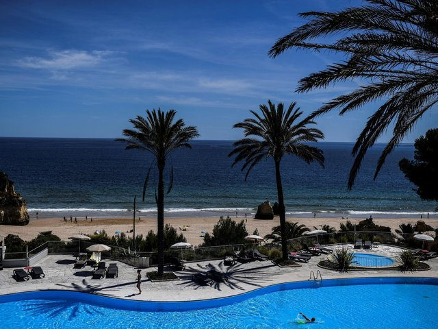 GREEN LIST: Portimao, Algarve, south of Portugal. Photo: Getty Images