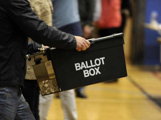 Voters will go to the polls in Batley and Spen on Thursday, July 1