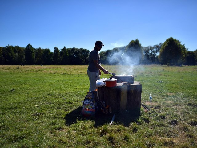 SUMMER BARBECUE: A waste of an afternoon? Photo: Getty Images