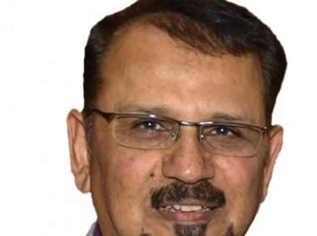 Batley GP Dr Khalid Naeem