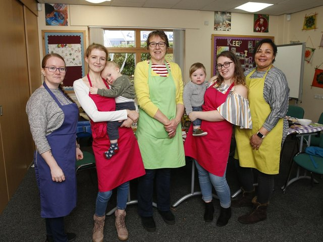 Six community groups in Kirklees have shared recipes for the new cookbook