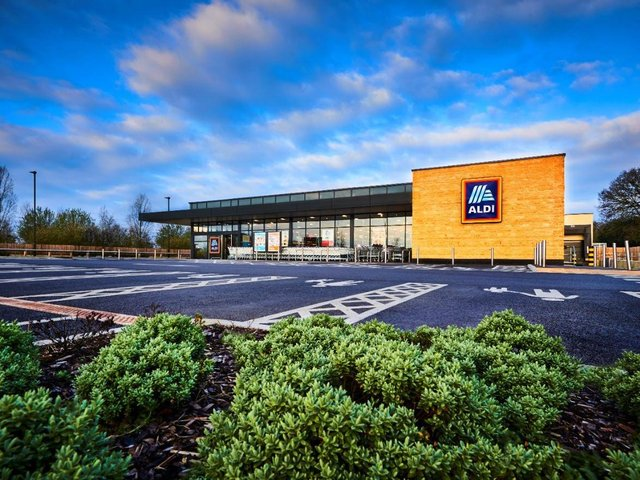 Aldi is targeting locations for 20 new stores in West Yorkshire - including Batley, Heckmondwike and Mirfield
