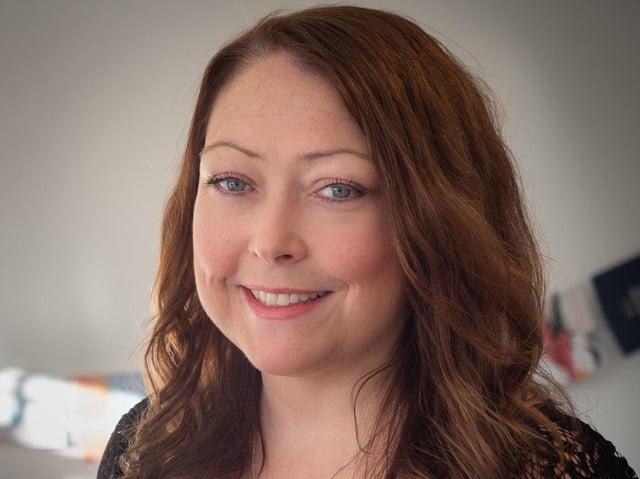 Rachel Spencer-Henshall, Kirklees Council's strategic director of public health