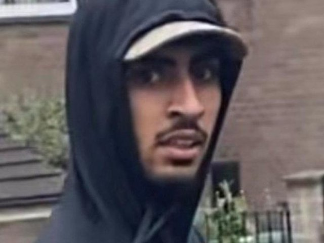 Police have issued an image of a man they want to identify in connection with assaults on males canvassing in Batley