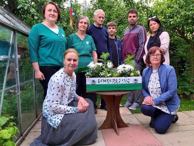 Community groups, schools and leaders from Kirklees, Bradford, Leeds and Calderdale will be taking part in memorial events today (Monday) for Remembering Srebrenica