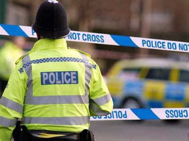 A murder investigation has been launched in Heckmondwike