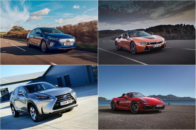 The cars most likely to pass an MOT first time